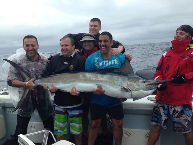 Corporate Fishing Trips in Sydney